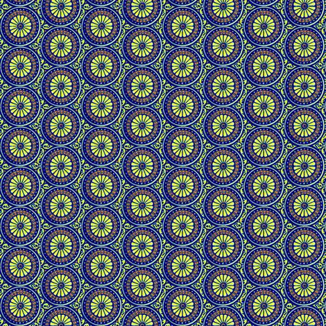 Cinco fabric by amyvail on Spoonflower - custom fabric