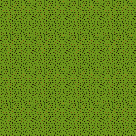 SCATTER GK fabric by glimmericks on Spoonflower - custom fabric