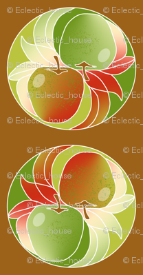 Yin Yang Apples 3