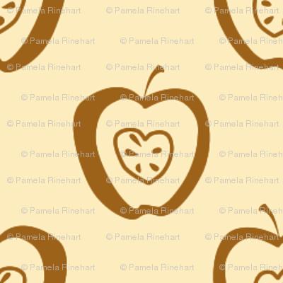 tiny apples Cb