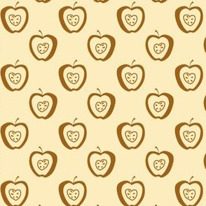 tiny apples Cb