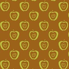 tiny apples Gb