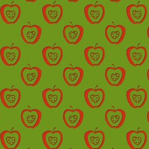 tiny apples GGR