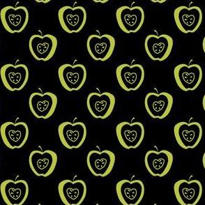 tiny apples KG