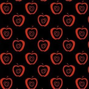 tiny apples KR