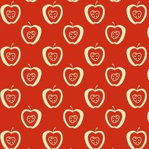 tiny apples RC