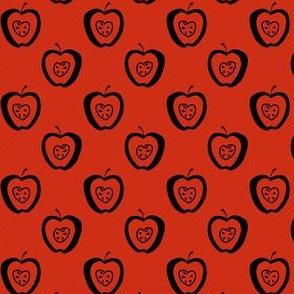 tiny apples RK