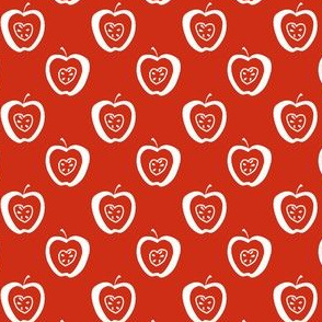 tiny apples RW