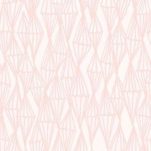 Diamond Towers Pink