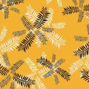 Falling (Mustard)