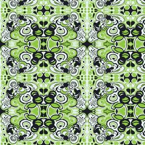 Groovy Lime
