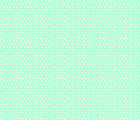 batik_dot_aqua fabric by paintedstudioartdesign@gmail_com on Spoonflower - custom fabric