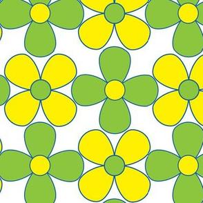quant floral_green