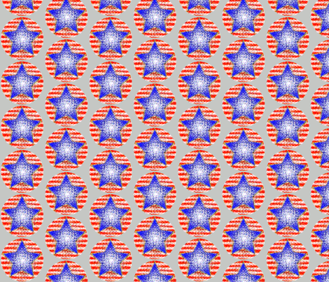 star_strips_ fabric by playbox_ on Spoonflower - custom fabric