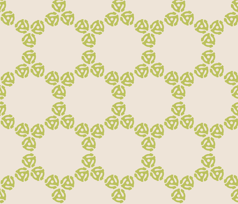 45 Loop - 5 fabric by owlandchickadee on Spoonflower - custom fabric