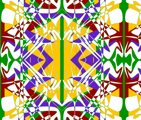 color_collage2 fabric by sewbiznes on Spoonflower - custom fabric