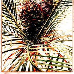 salida palm