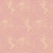 Map Rose