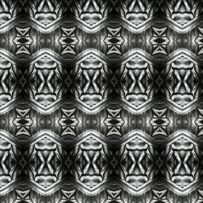 Geometric Grayscale