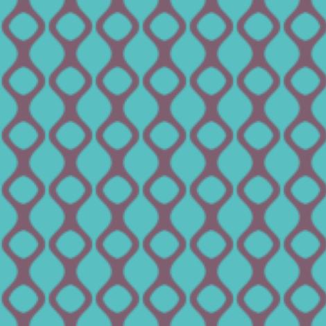 Here we go loopty loo fabric by mezzime on Spoonflower - custom fabric