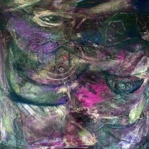 Dream I: Violet Femmes