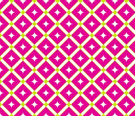 Mod 1 fabric by jadegordon on Spoonflower - custom fabric