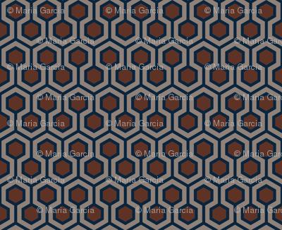 Honeycomb Traditional