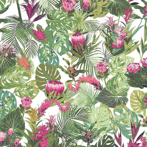 Tropicalia pattern