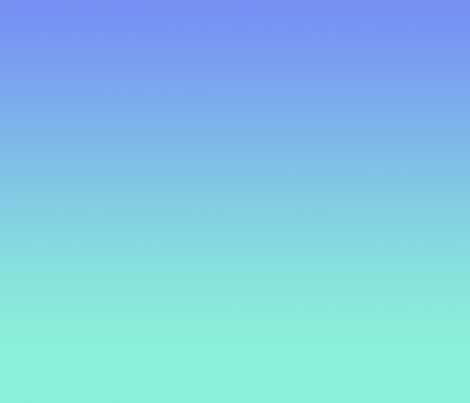 gradient heaven/sea fabric by tessica on Spoonflower - custom fabric