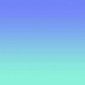 gradient heaven/sea
