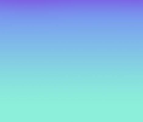 gradient purple haze fabric by tessica on Spoonflower - custom fabric