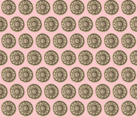 SP-Door-Knob-ch fabric by kathykerstetter on Spoonflower - custom fabric