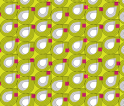 droplet fabric by ottomanbrim on Spoonflower - custom fabric