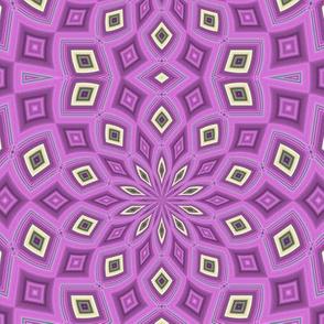 Kaleidescope 0952 foil k2 lavender