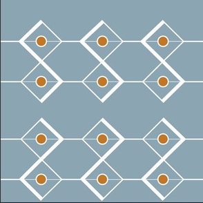 Diamond Mod Pattern