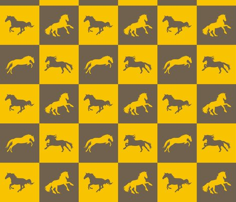 Rhorse_chess_brown_yellow._shop_preview