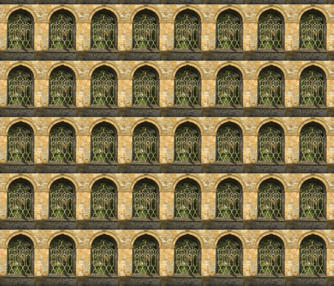 Viewthrough border fabric by tallyra on Spoonflower - custom fabric