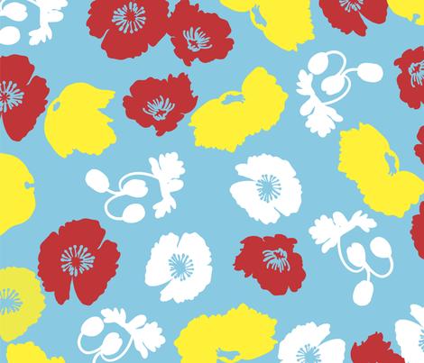 MODPOPS_REPEAT fabric by funspun on Spoonflower - custom fabric