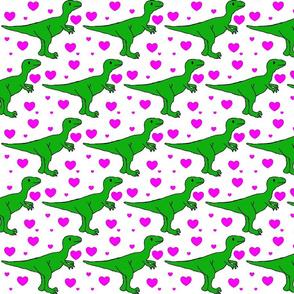 raptor hearts