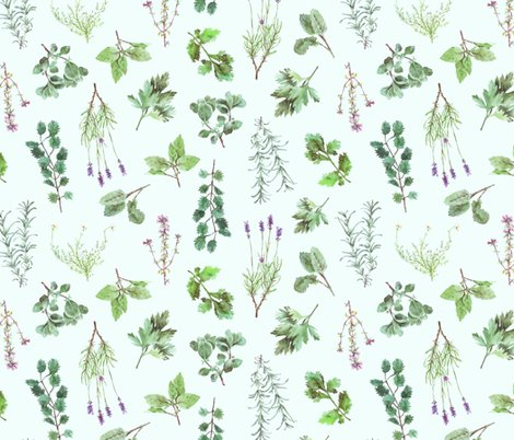 Rrrrherb_garden_pattern_lt_blue_back_shop_preview