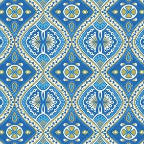 Rimini - Blue
