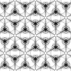 Diamonds in Lace