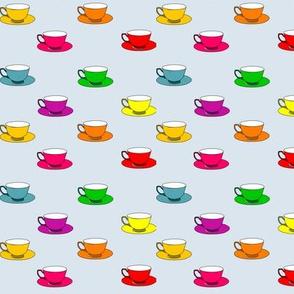 Teacups