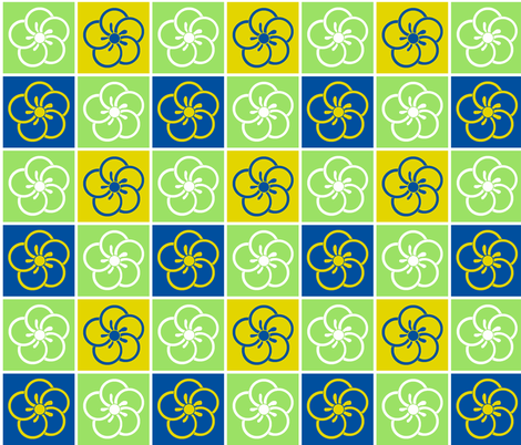 Changing Channels to Supernatural fabric by timestitcher on Spoonflower - custom fabric