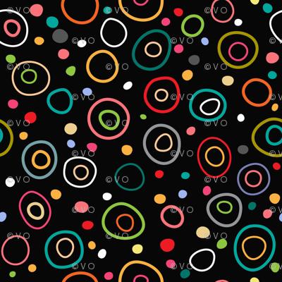 dots, dots and more dots