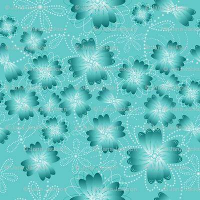 Ocean Mist Pearlblossoms