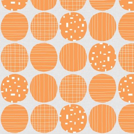 Orange_circles_fat_quarter2_grey_texture_new_shop_preview