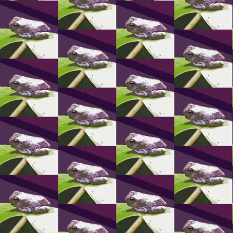 frog_rest fabric by woodsworks on Spoonflower - custom fabric
