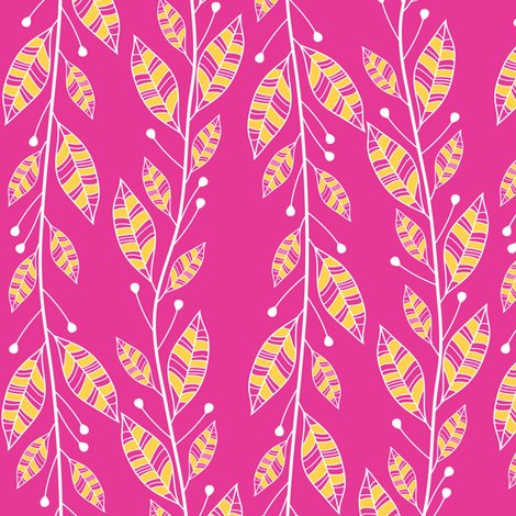 Rcharcoal_leaves_pink_shop_preview