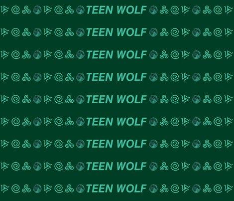 Rrrteenwolftextgreengreen_shop_preview